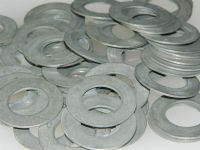 "3/4"" Flat Washers Cadmium Plated Steel For UNF UNC BSF Part Number: SP14-S [H3]"